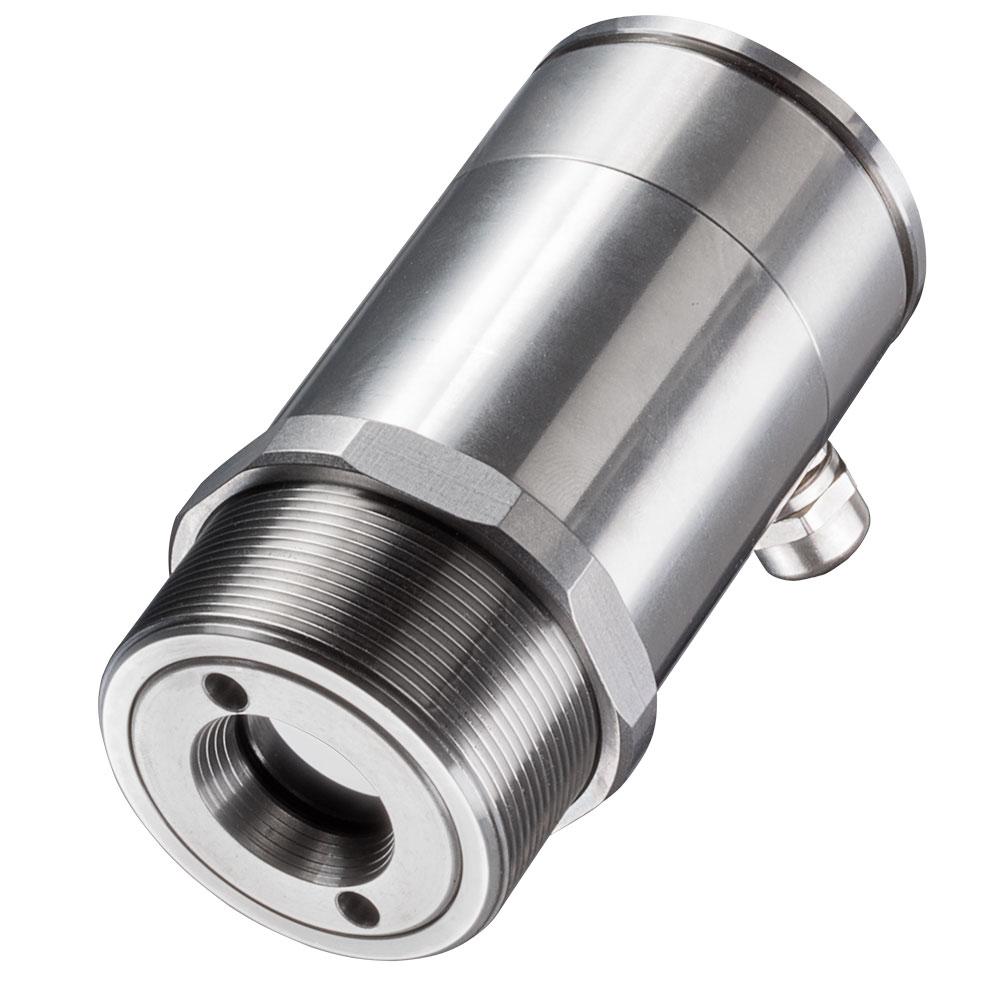 Sensing head IR thermometer optris CTlaser F2