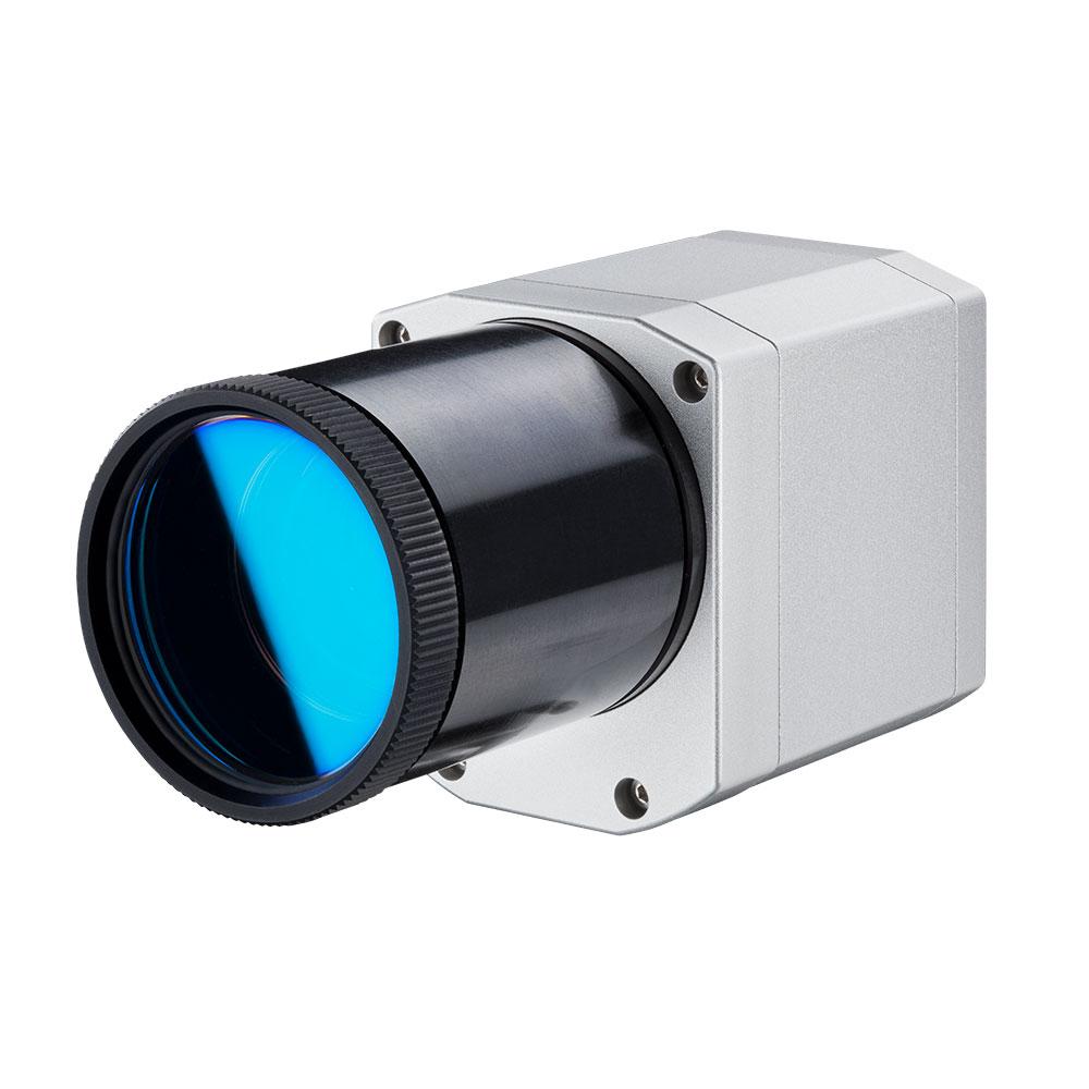 IR camera optris PI 1m