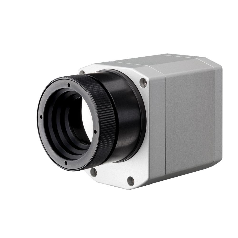 IR camera optris PI 450 G7